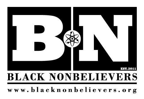 Black Nonbelivers logo