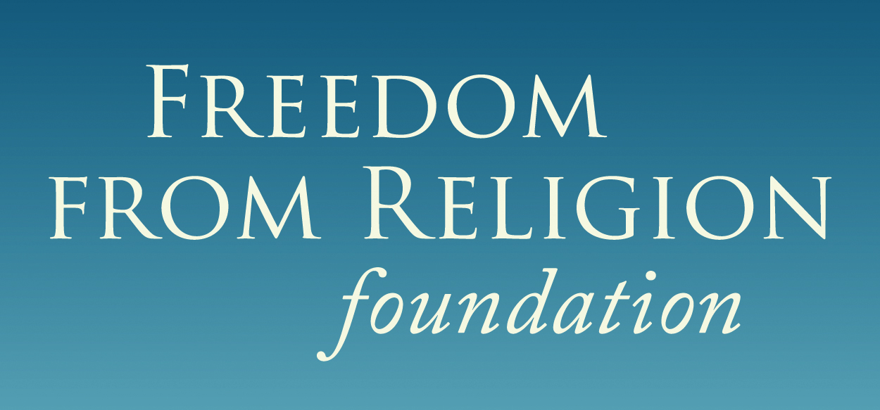 Freedom from Religion Foundation Admits to Taking PPP Loan Under 0,000 After Criticizing Churches for Receiving Federal Loans