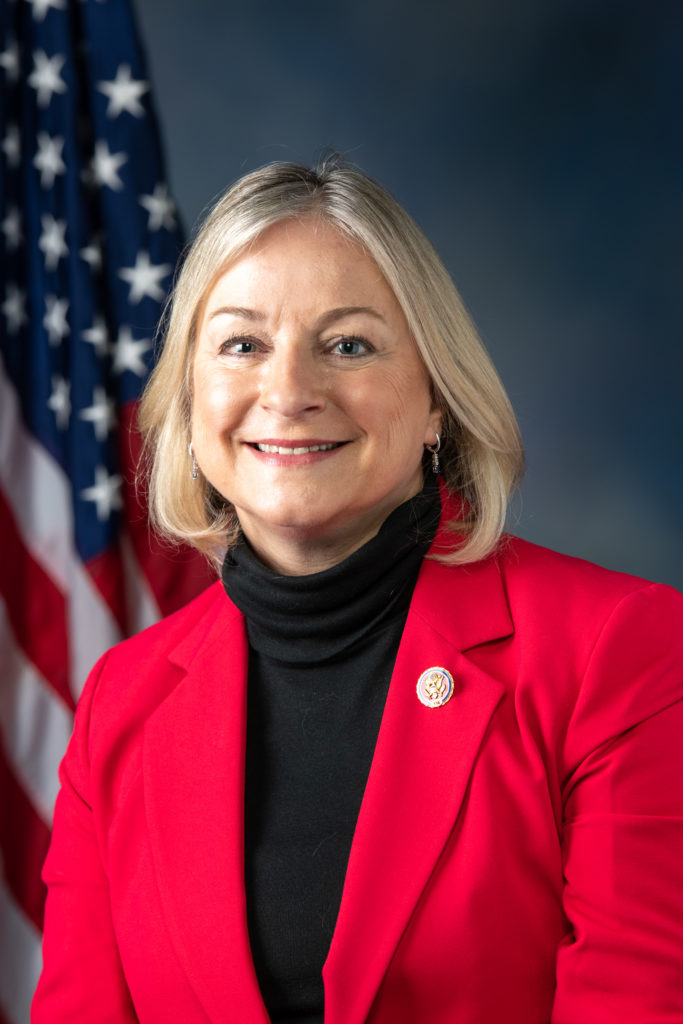 Image of Susan Wild via U.S. Congress